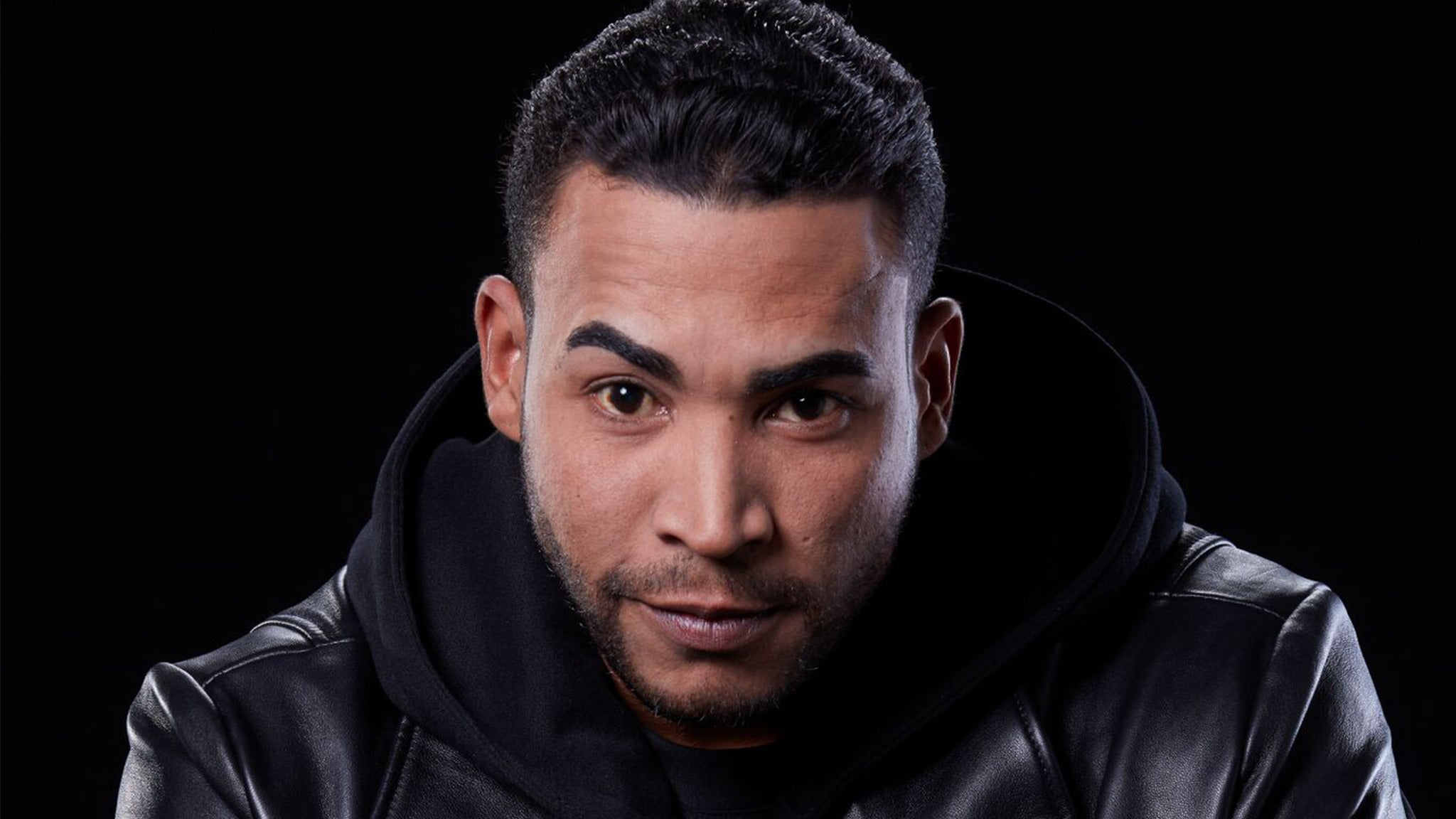 EL PURO PARTY! feat Don Omar at Shoreline Amphitheatre