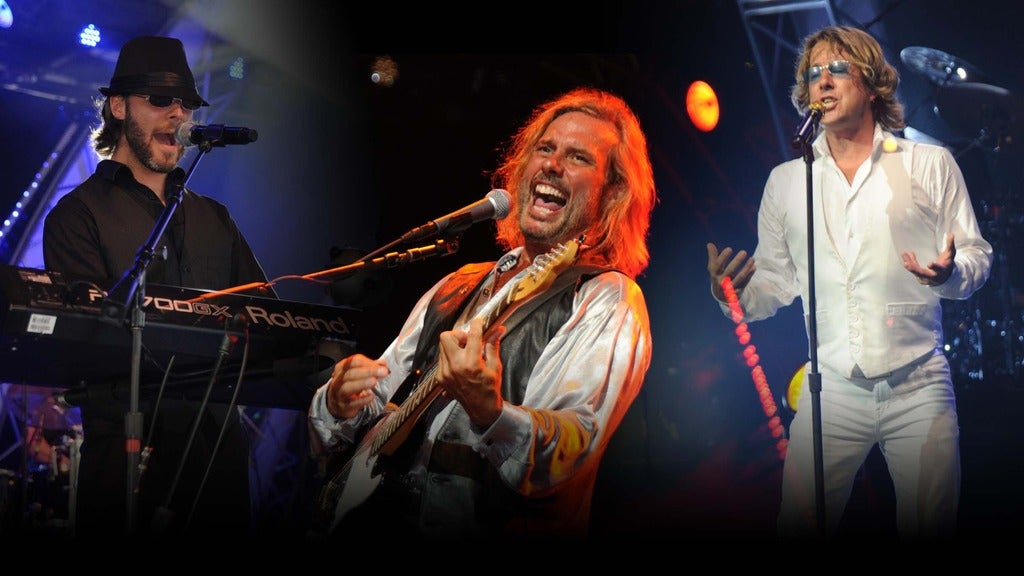 Hotels near Stayin' Alive - The Ultimate Bee Gees Show Events