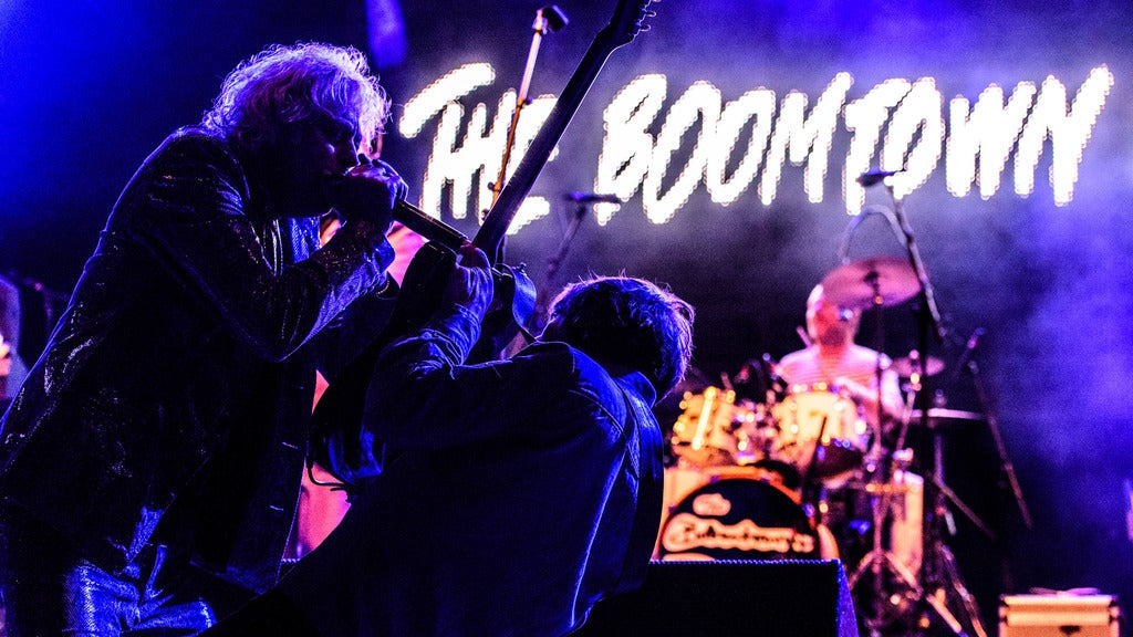 Hotels near Boomtown Rats Events