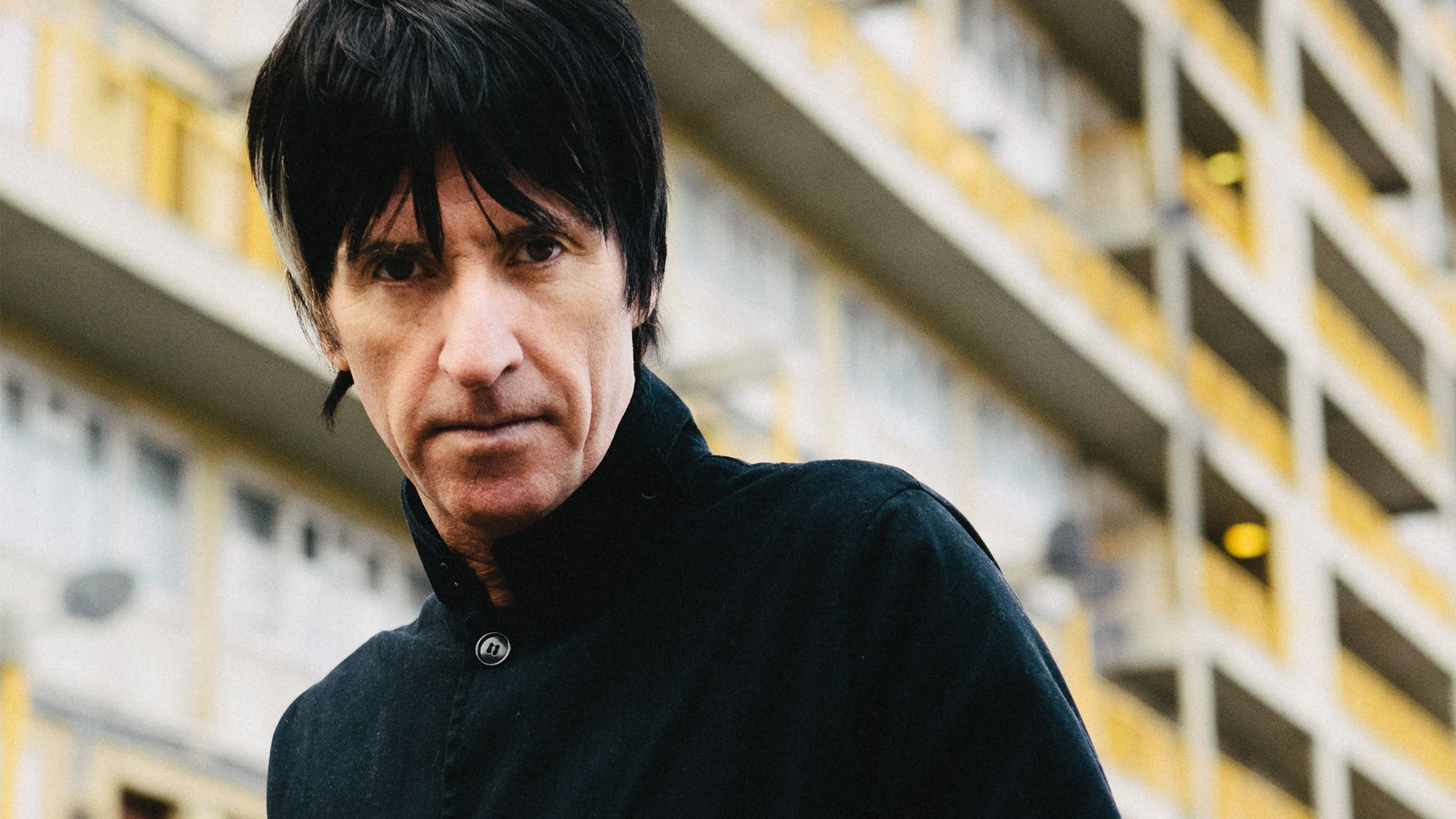 Johnny Marr at Ford Theatres