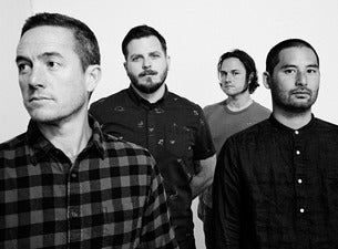 Thrice & Refused, 2019-11-11, Мюнхен