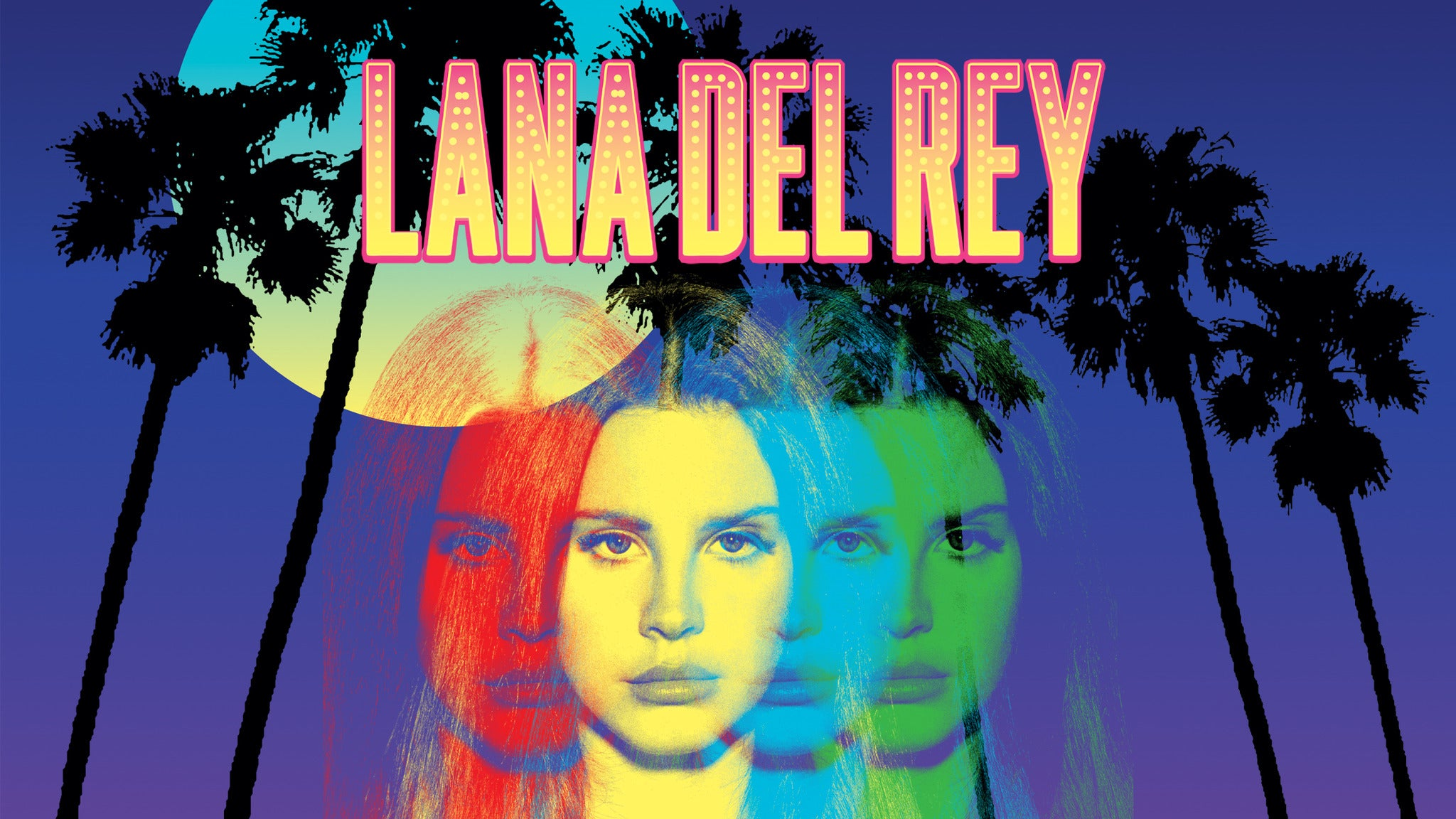 image for event Lana Del Rey