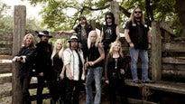 Laid Back Fest feat Lynyrd Skynyrd & Gregg Allman Band w/ Devon Allman