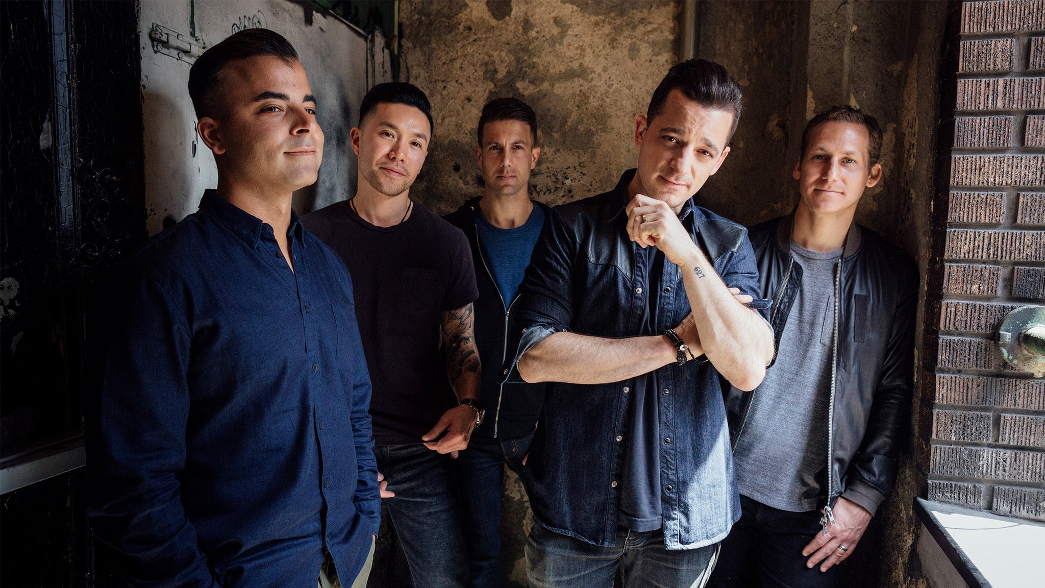 O.A.R. at Michigan Theater