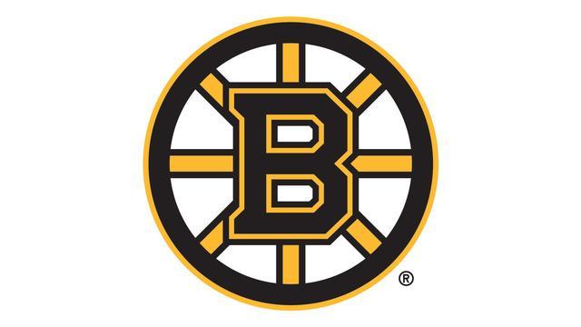Boston Bruins vs. Detroit Red Wings // Boston