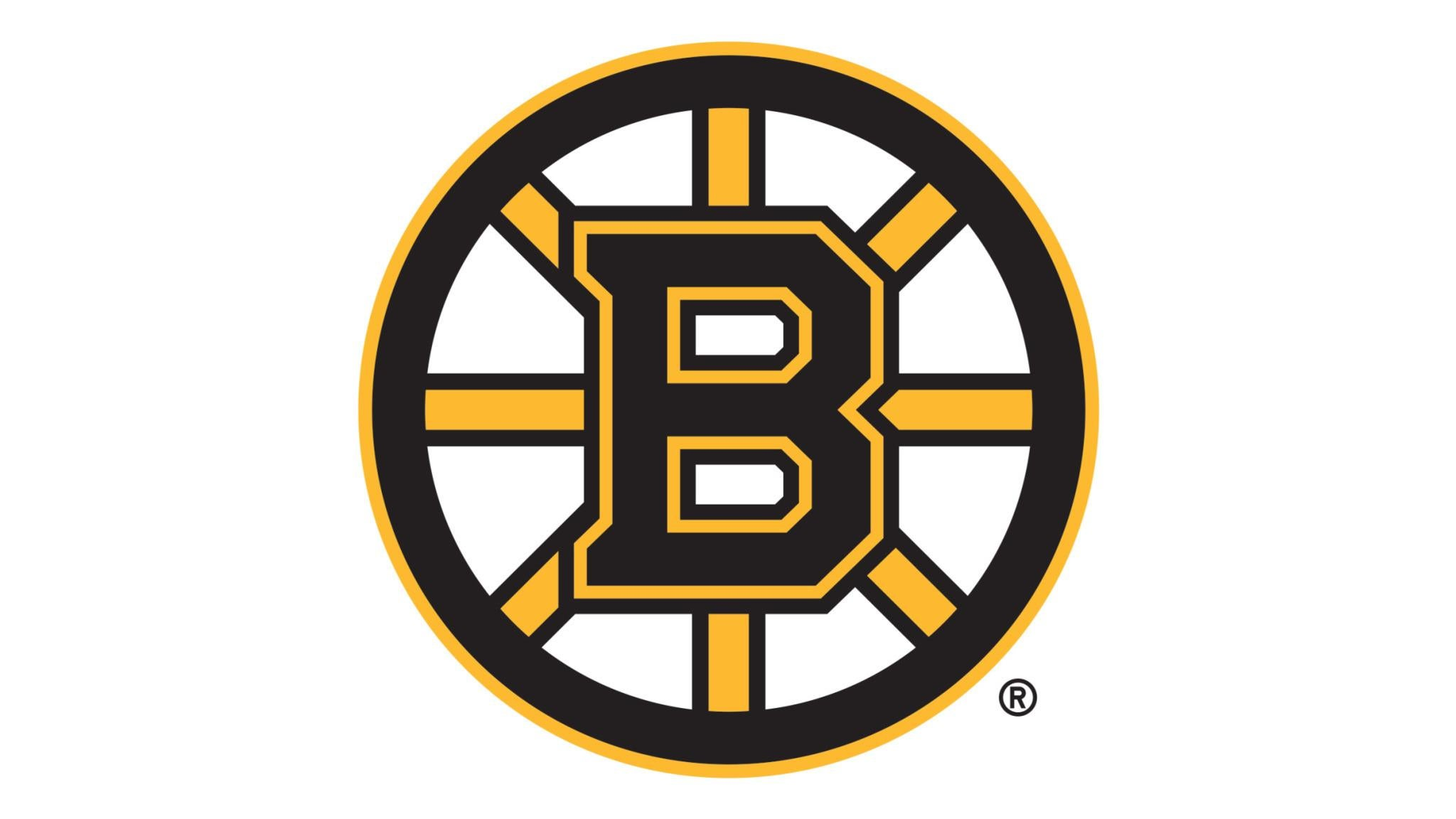 Preseason - Boston Bruins v Columbus Blue Jackets