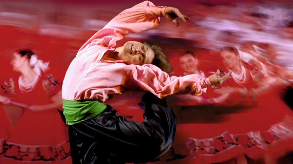 Ballet Igor Moiseyev - Danzas de los pueblos del mundo