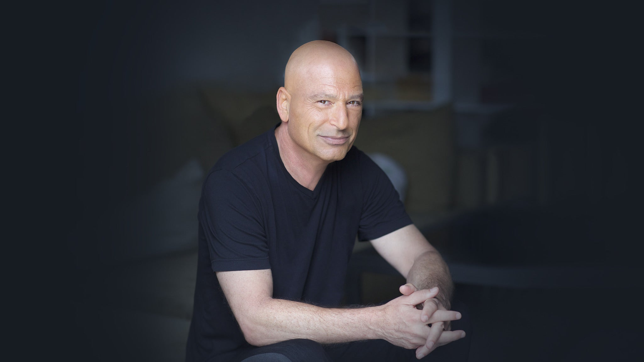 Howie Mandel at Community Theatre-NJ