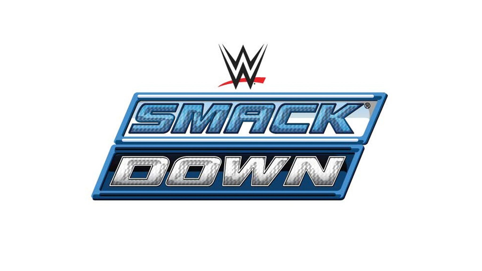 WWE Smackdown at DCU Center