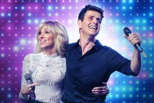 Debbie Gibson & Joey McIntyre: Live in Las Vegas
