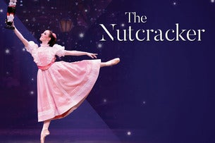 Alberta Ballet in The Nutcracker