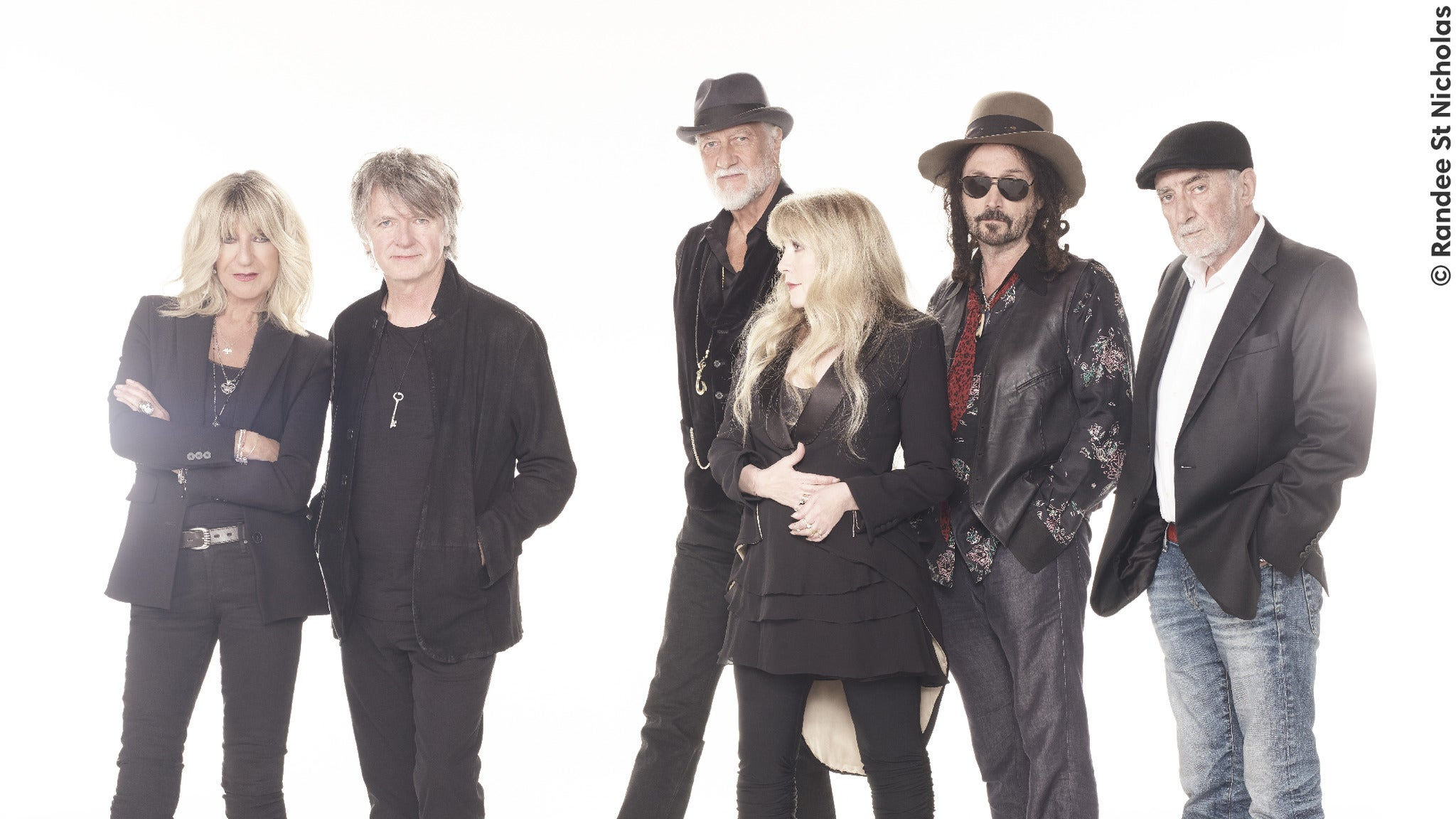 An Evening With Fleetwood Mac at Oracle Arena