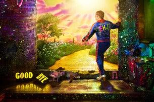 Elton John - Platinum Tickets