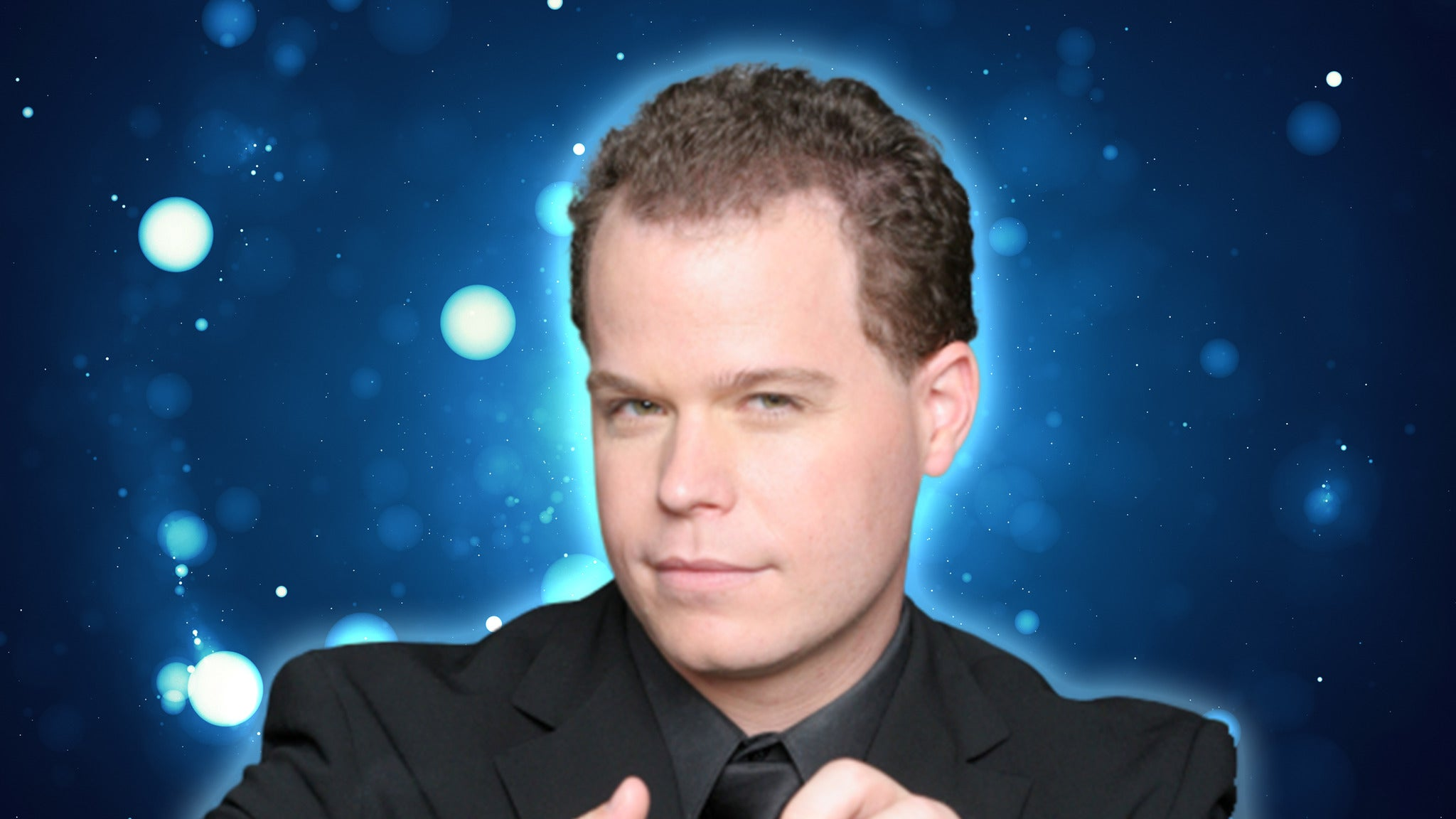 Image used with permission from Ticketmaster | Magic Fusion Starring Matt Marcy tickets