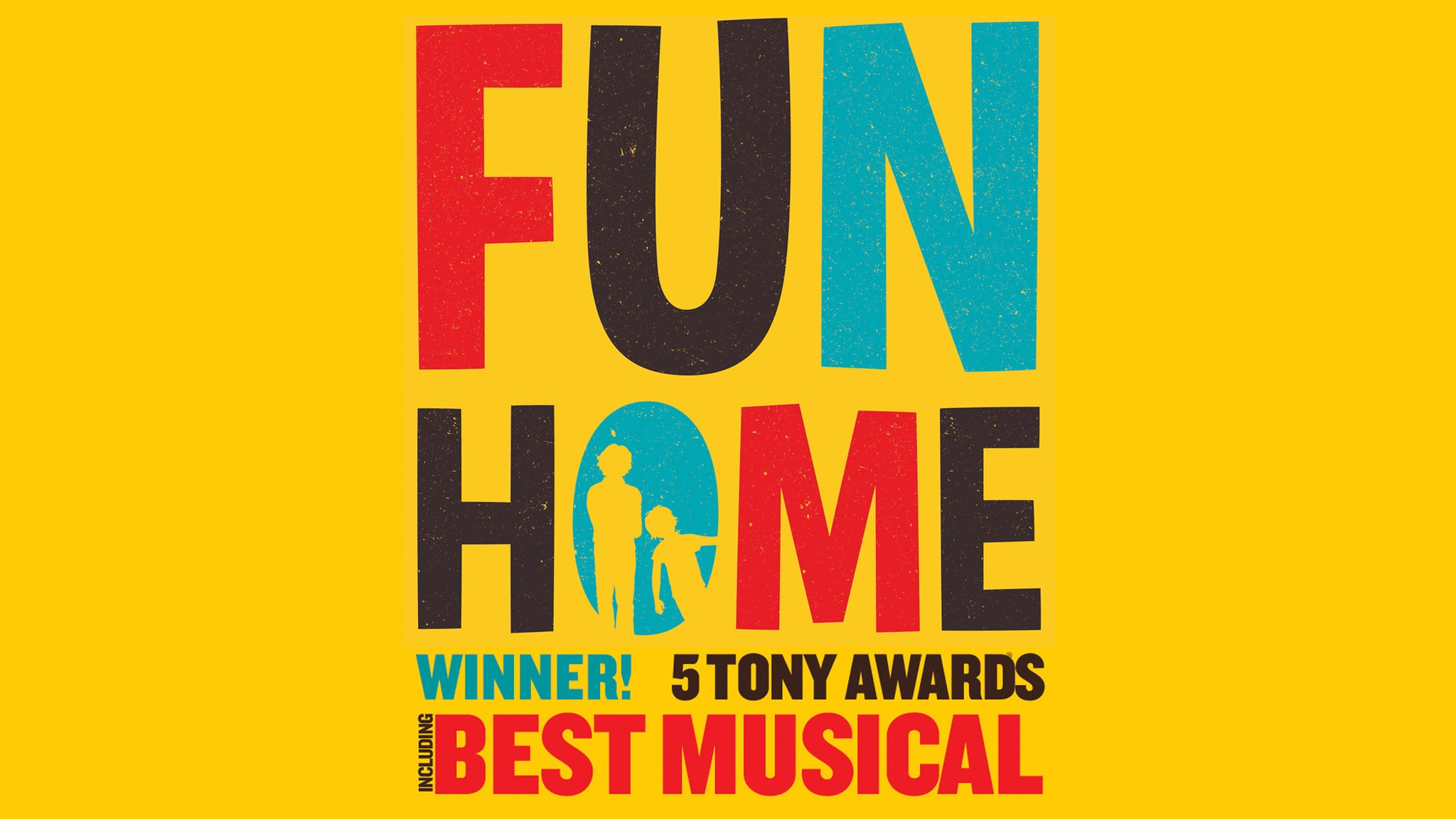 Fun Home (Touring) at ASU Gammage