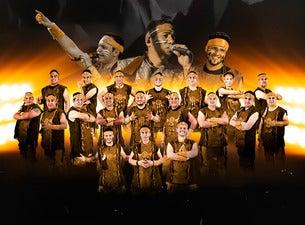 RB Music Presenta: Banda Cuisillos
