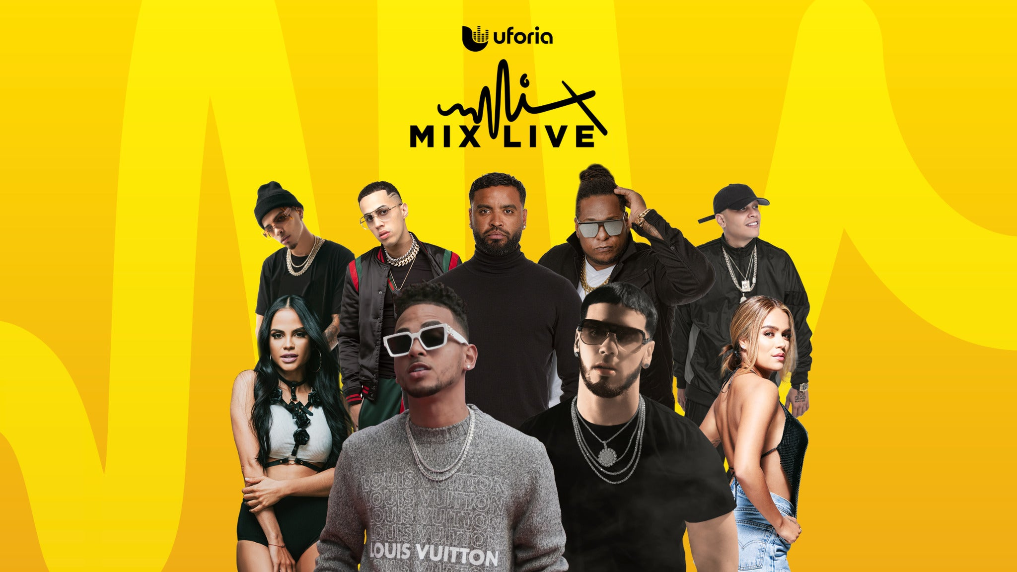 Mix Live 2019 at AmericanAirlines Arena