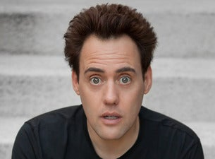 Orny Adams At Howie Mandel's Comedy Club