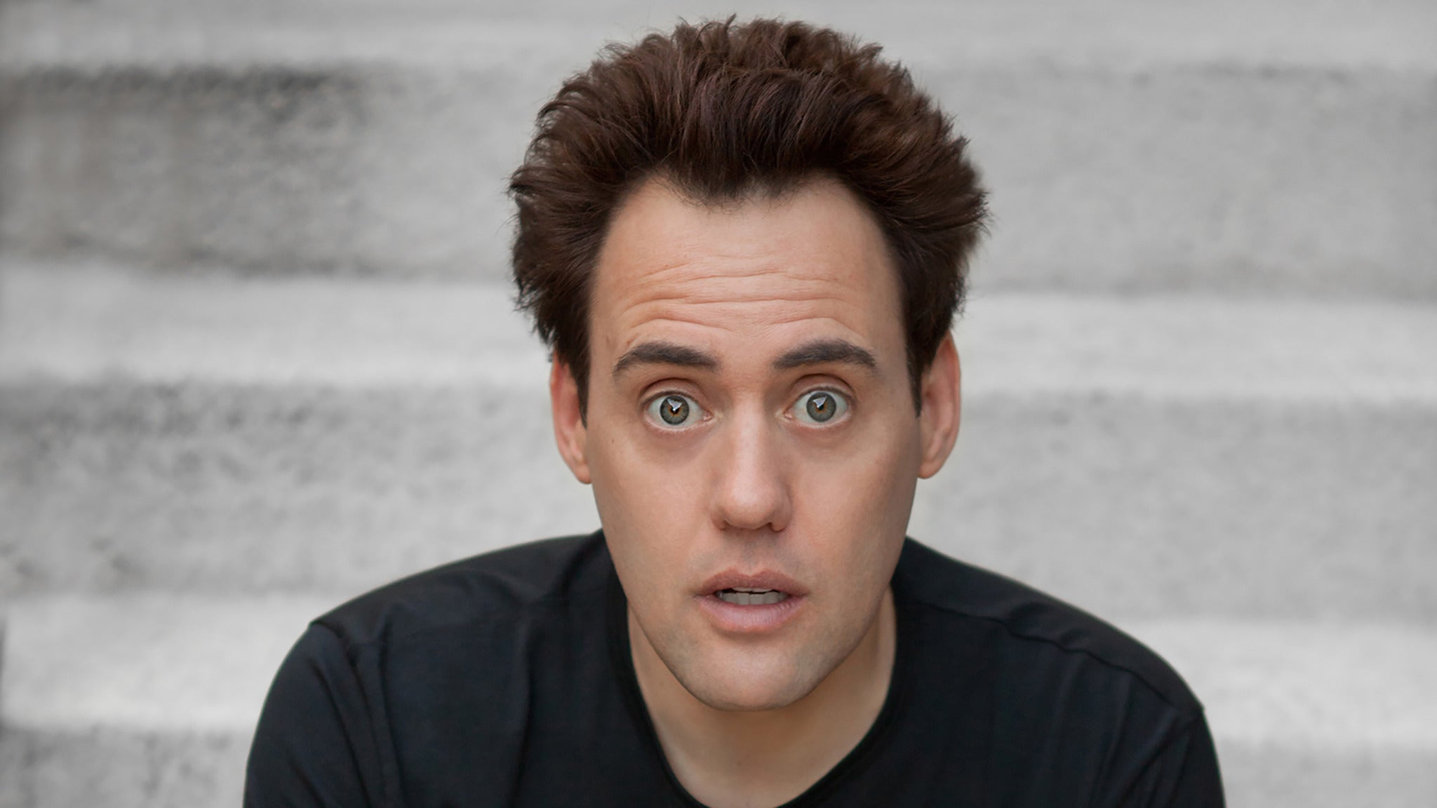 Orny Adams at Nyack Levity Live