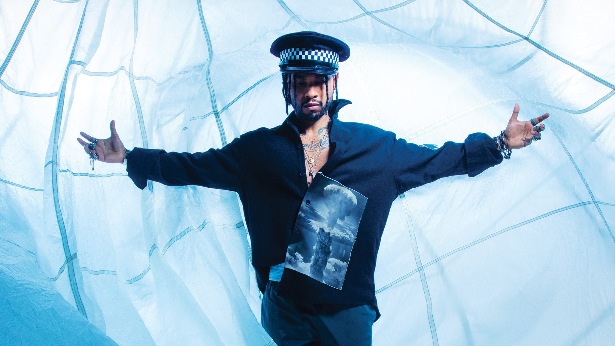 MIGUEL: The Ascension Tour at WaMu Theater
