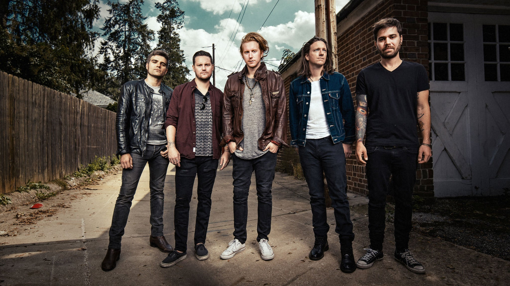 We the Kings at Orpheum
