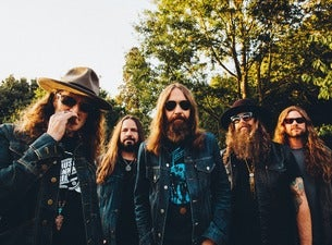 Blackberry Smoke, Like an Arrow Tour