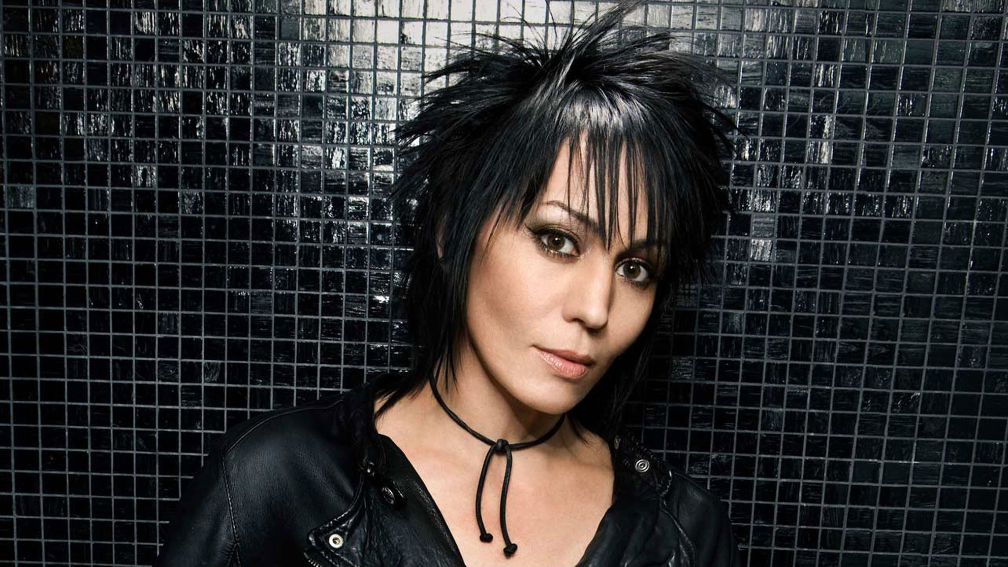 Joan Jett & the Blackhearts at Bergen Performing Arts Center