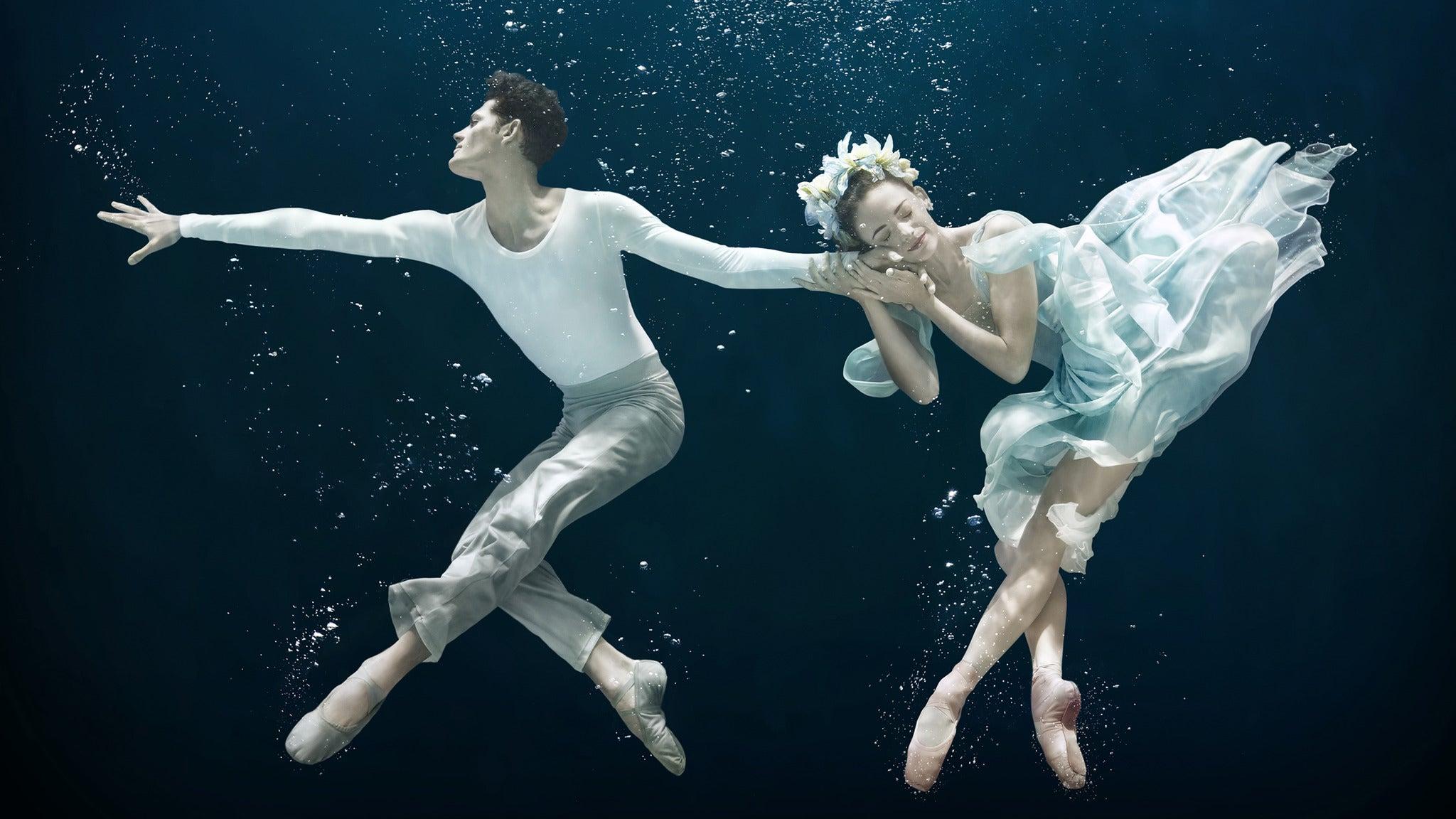 Miami City Ballet: Program One