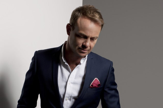 Jason Donovan - Even More Good Reasons York Barbican Seating Plan