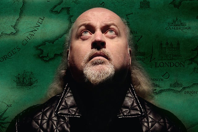 Bill Bailey - Enroute To Normal
