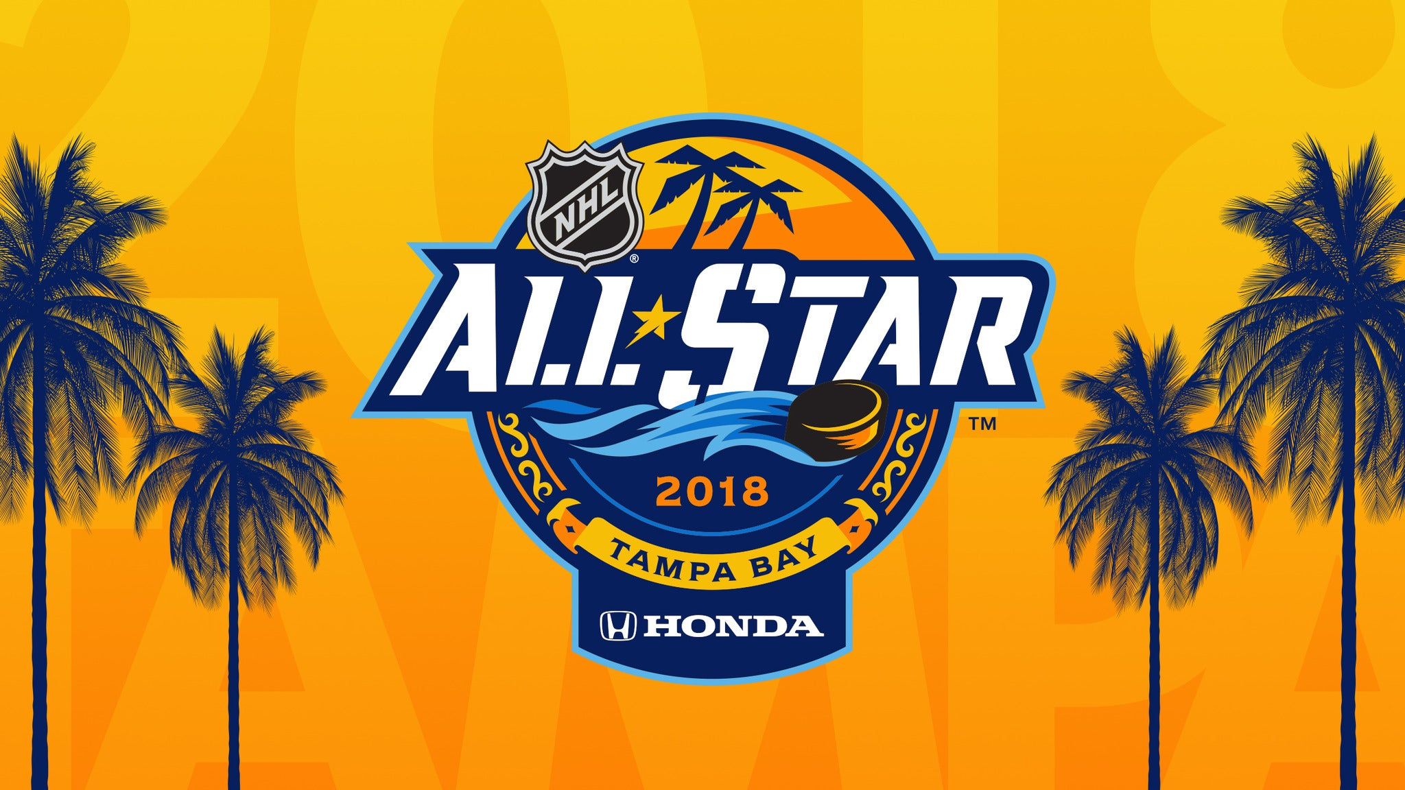 2018 NHL All-Star Skills Competition™ at Amalie Arena