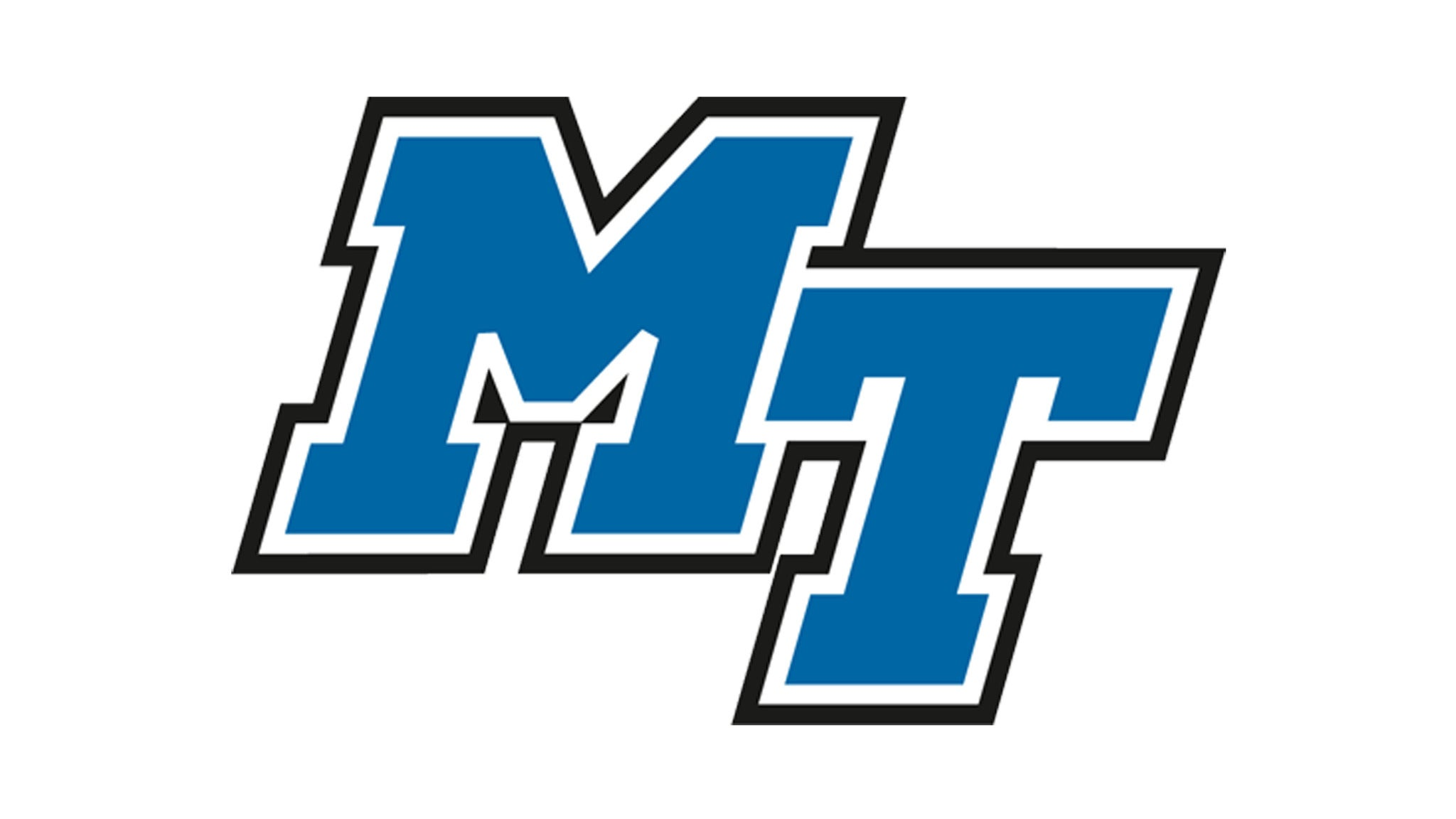 Middle Tennessee Blue Raiders Football vs. Florida International University Football