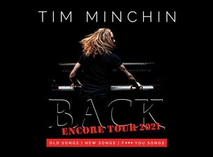 Tim Minchin Seating Plan York Barbican