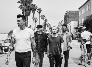 Theory of a Deadman: Say Nothing World Tour 2020