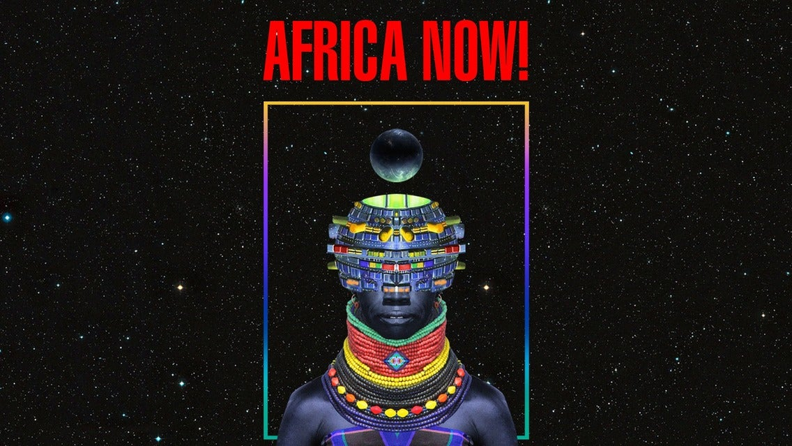 Africa Now!