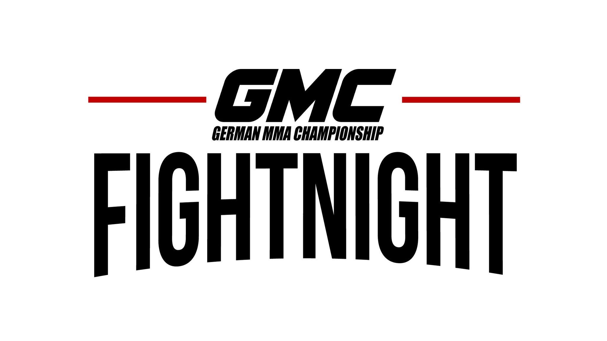 GMC Fight Night 10