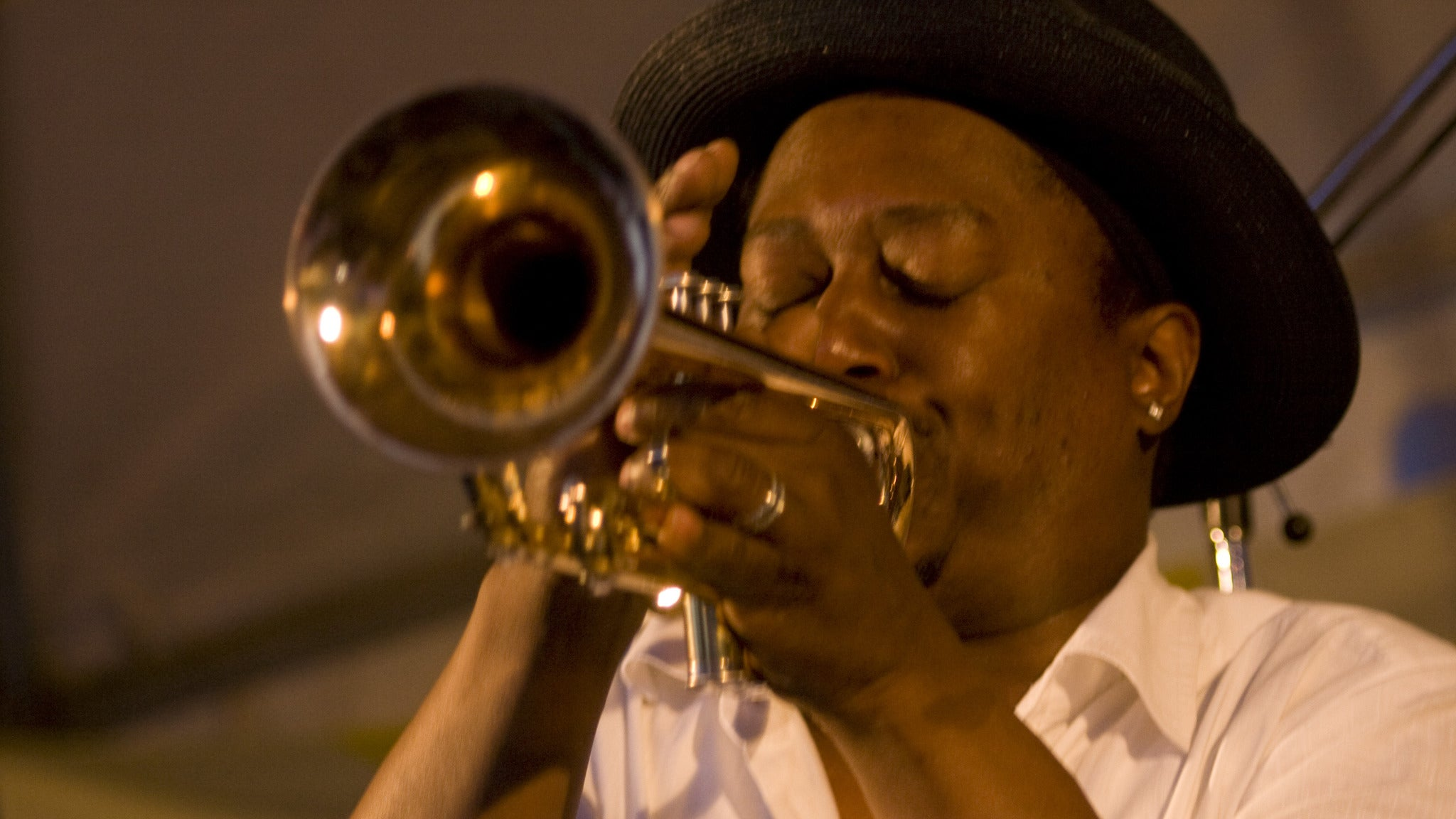 *Free* Treme Food & Music Experience Parking Lot Party
