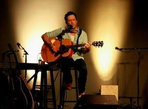 Will Hoge (Band) with Special Guest Ryan Culwell