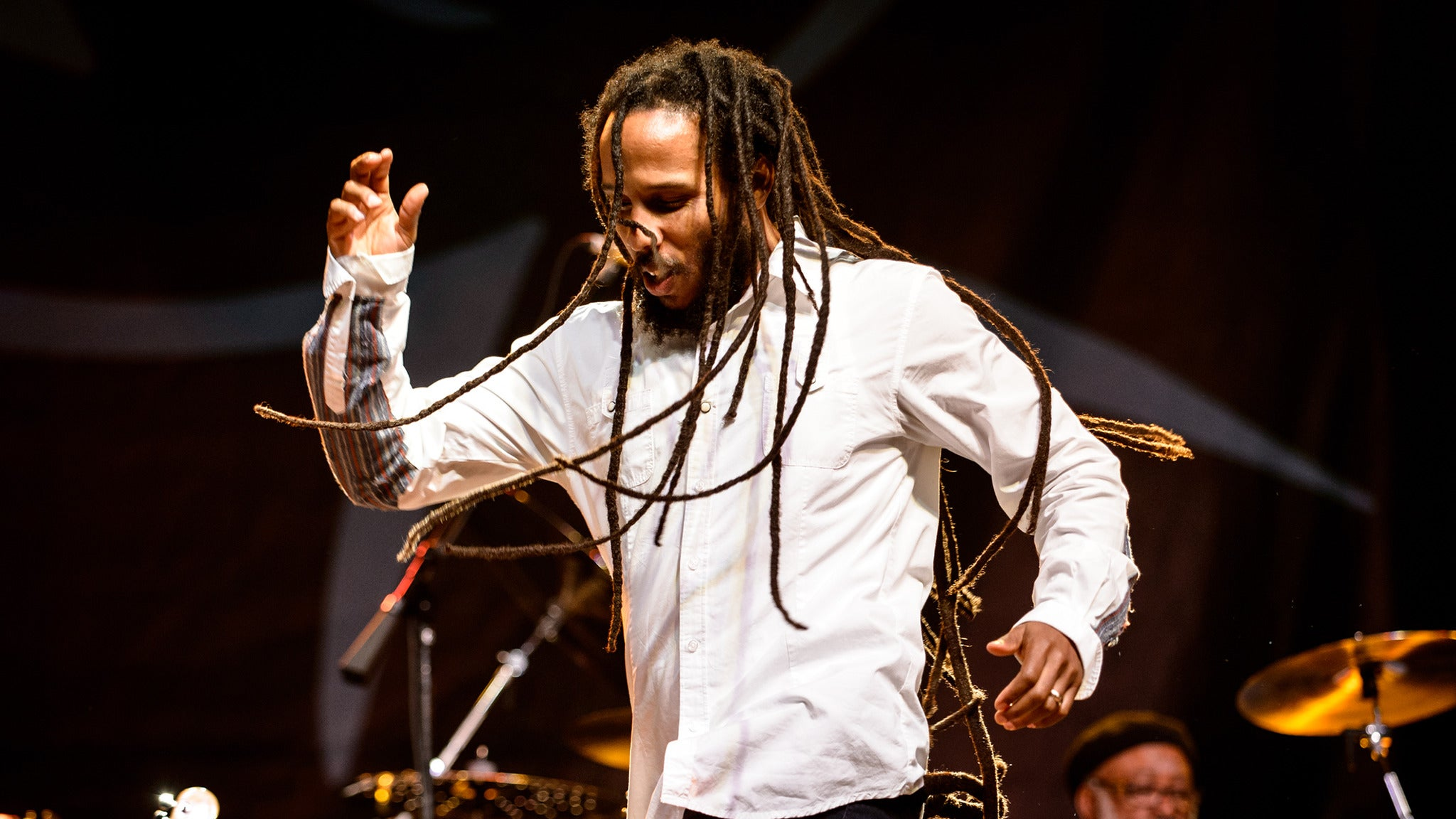 ZIGGY MARLEY at Barrymore Theatre