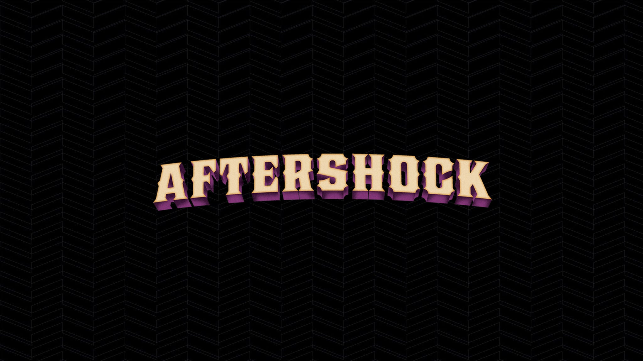 Aftershock at Discovery Park