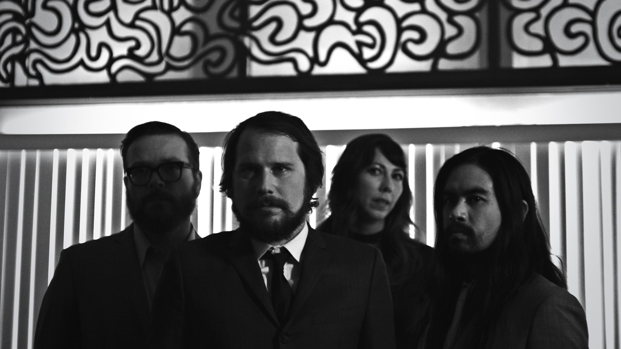 Silversun Pickups at College Street Music Hall