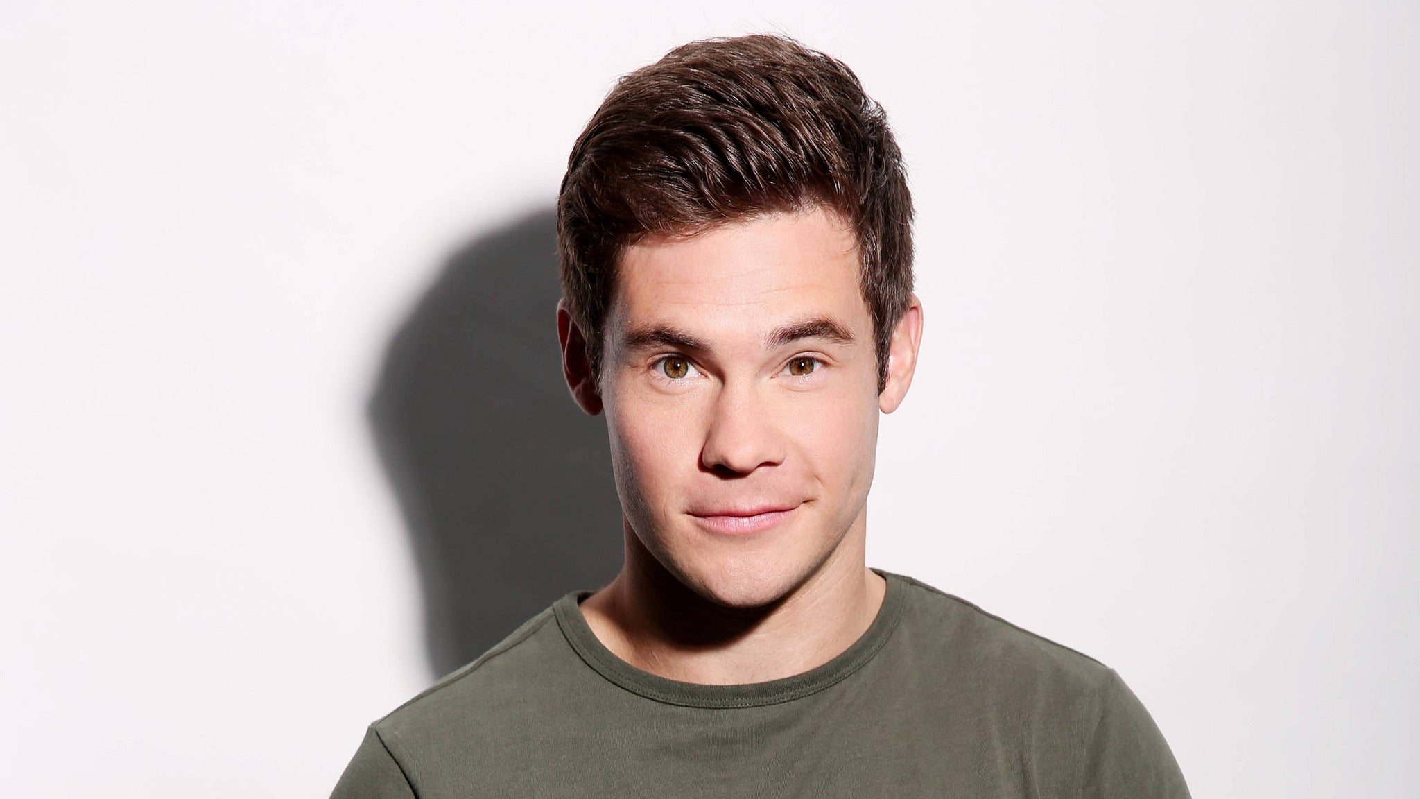 Adam Devine at Brea Improv