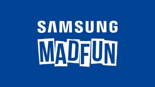 Mad Fun Fest