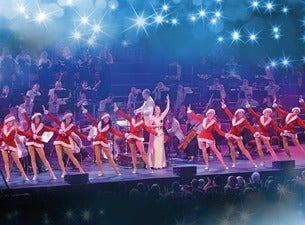 Christmas Spectacular Seating Plans