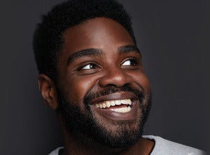 Ron Funches TV Special Filming