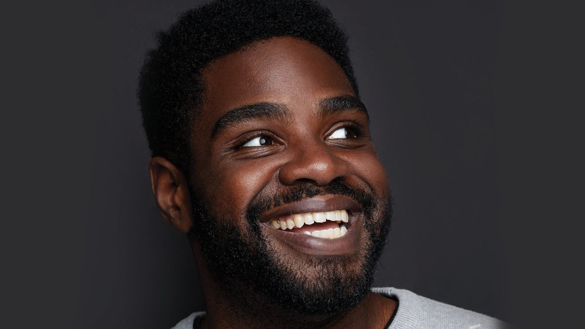 Ron Funches at Cobb's Comedy Club