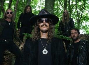 Opeth, 2021-10-13, Berlin