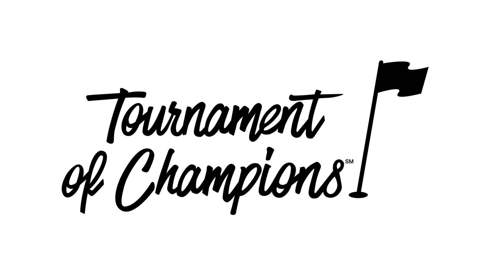 Tournament of Champions - Good Any One Day Grounds Ticket