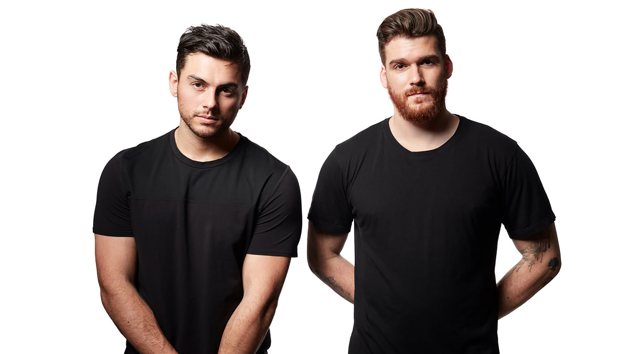 Adventure Club at Music Farm - Charleston