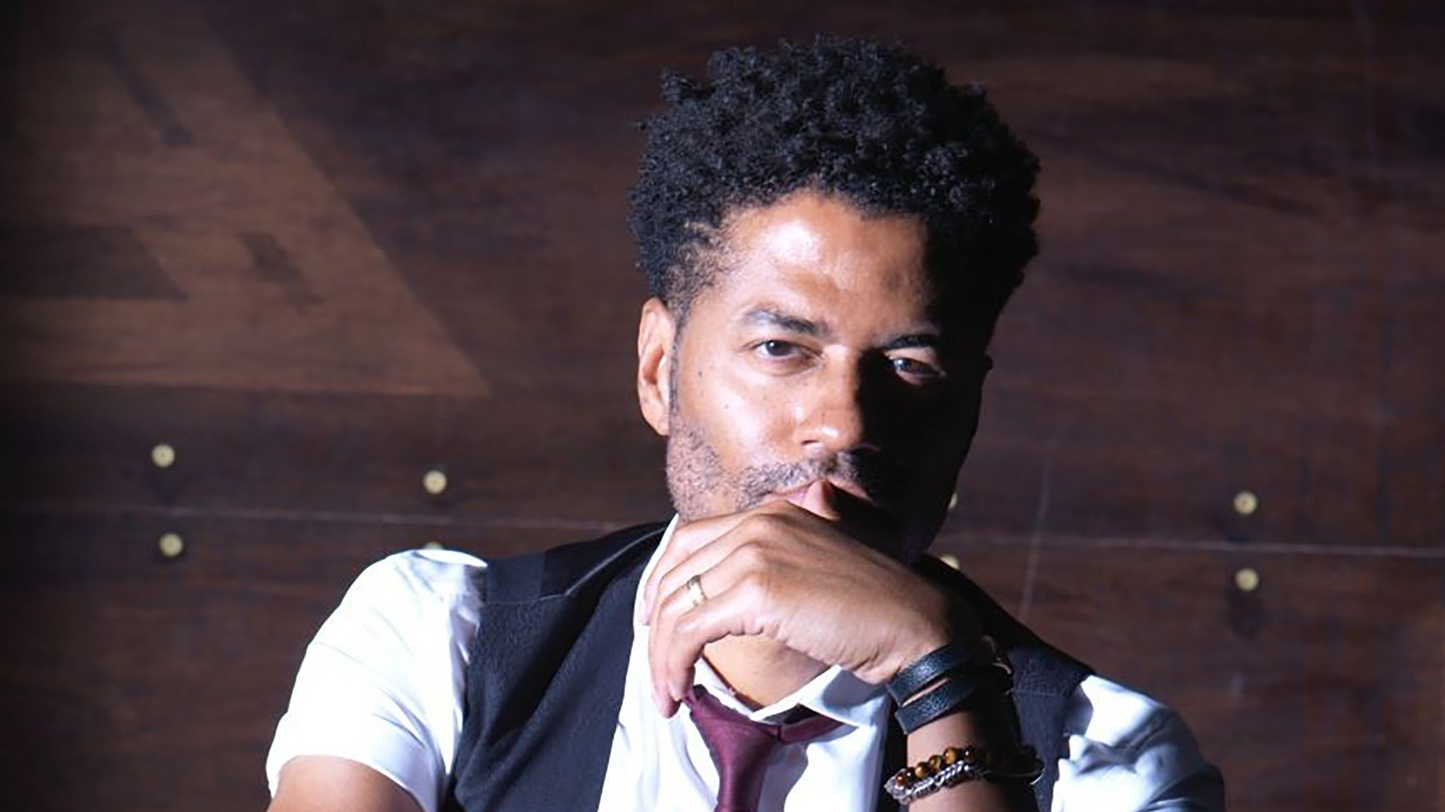 Eric Benet at Blue Note Hawaii